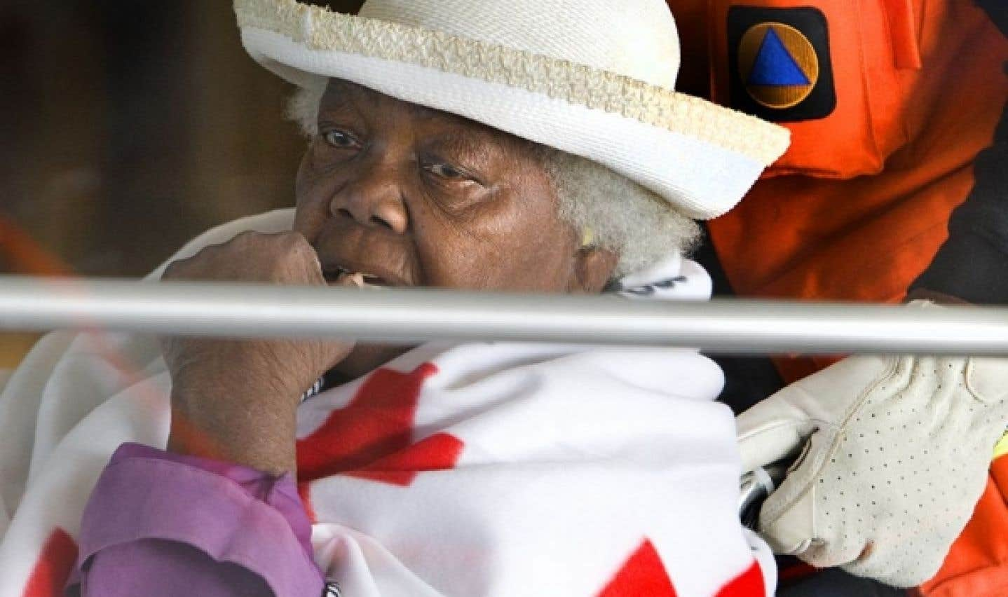 Haïti: les soldats canadiens déployés à Jacmel
