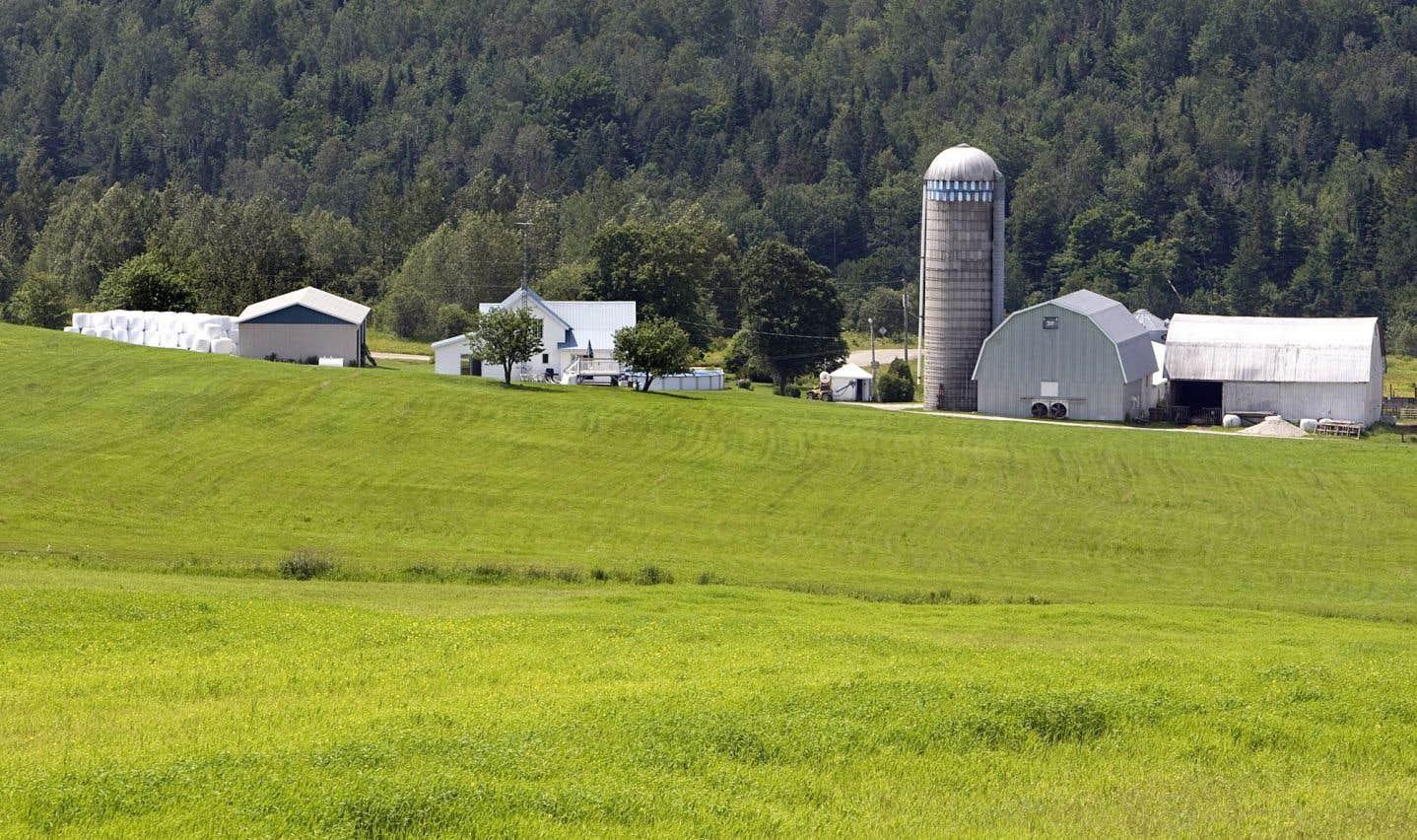 L'UPA demande à Québec de protéger la zone agricole contre les pétrolières