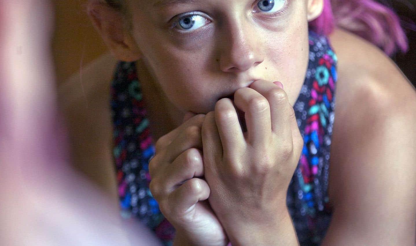 À la loterie des enfants en difficulté