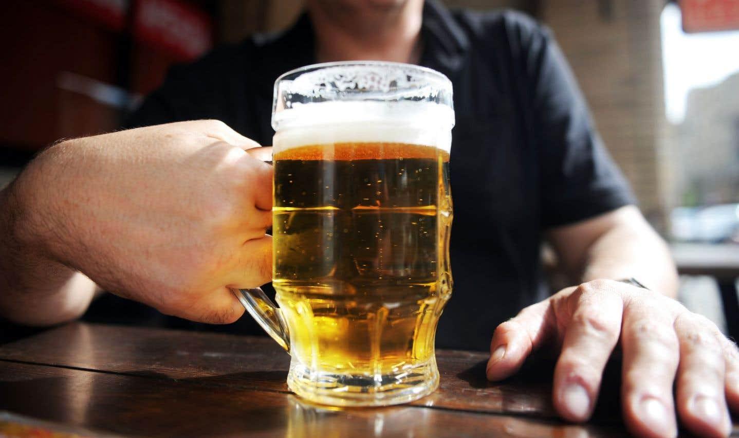 Une cause biologique à l'alcoolisme