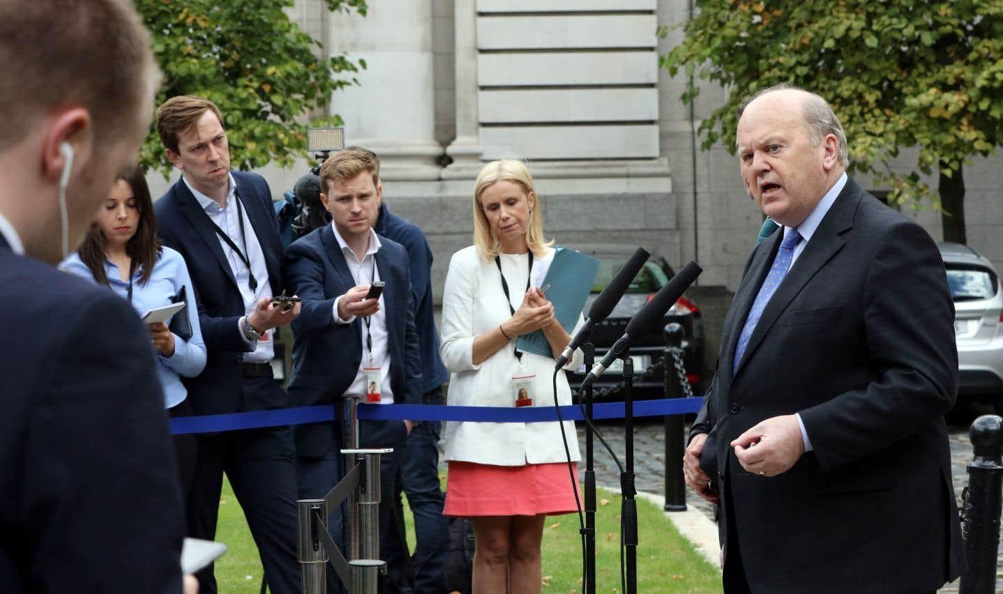 Dublin décide de faire appel dans le dossier Apple