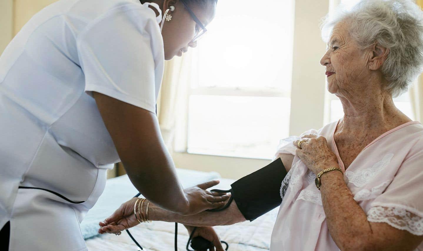 La révolution des «super infirmières» attend son financement