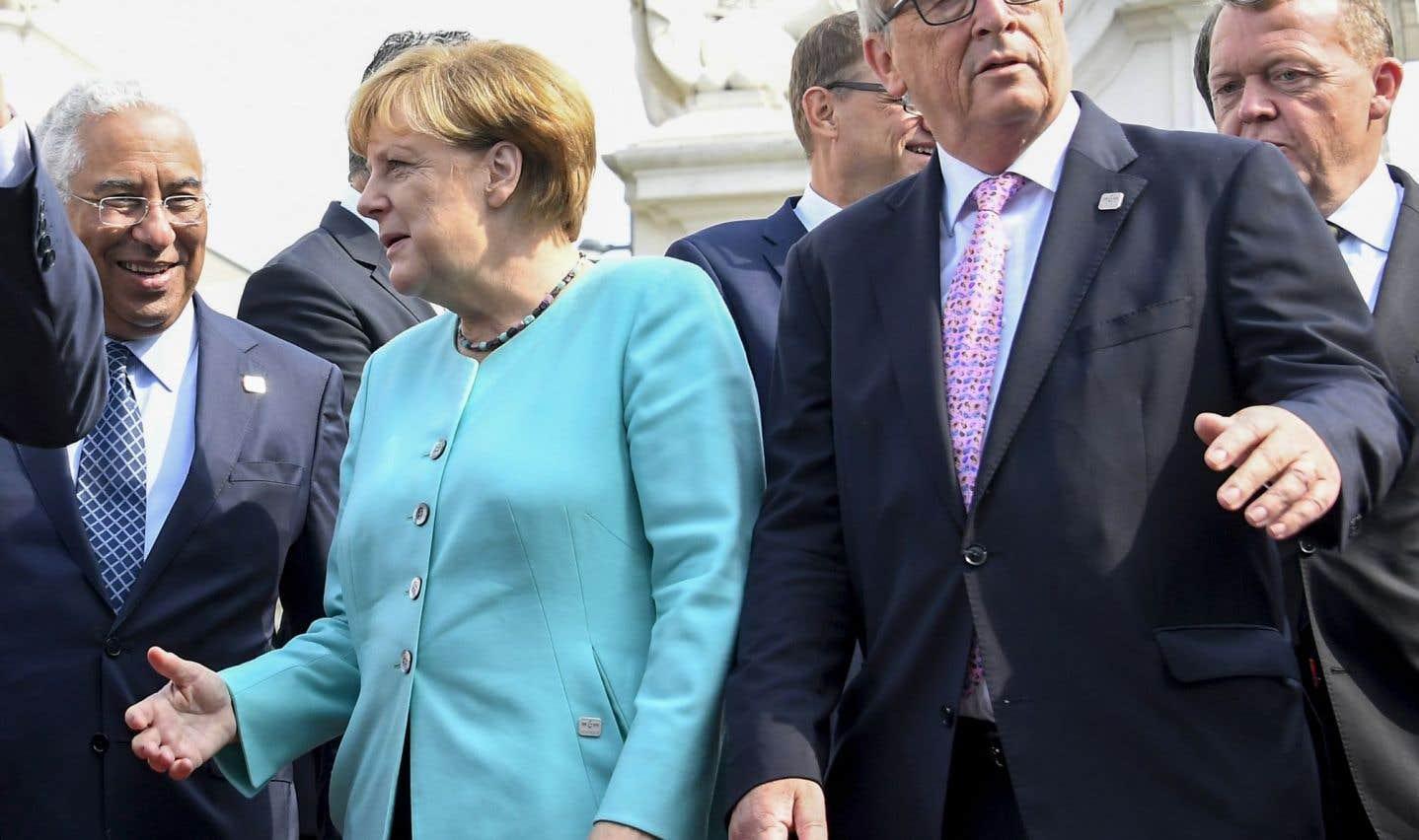 L'Union européenne bouge encore