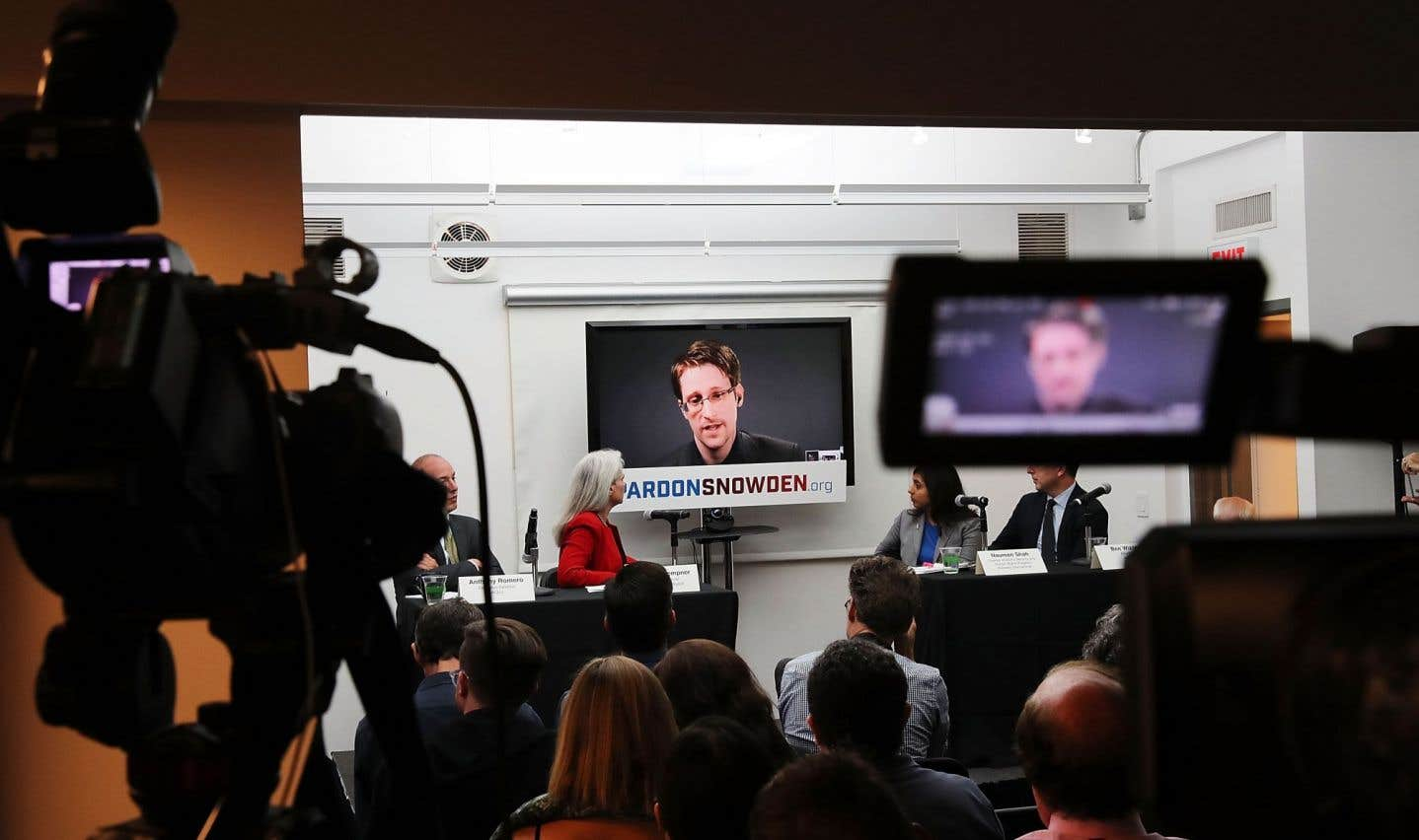 Le «Washington Post» lâche Edward Snowden