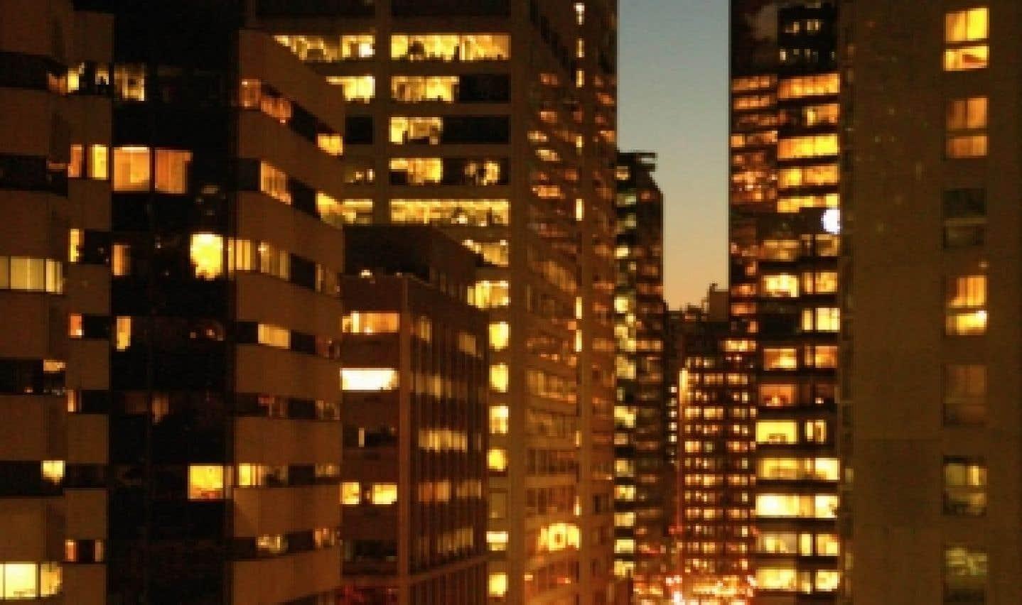 Avoir les moyens d'une véritable métropole
