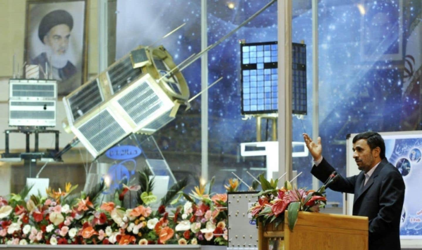 Téhéran reprend son jeu de cache-cache