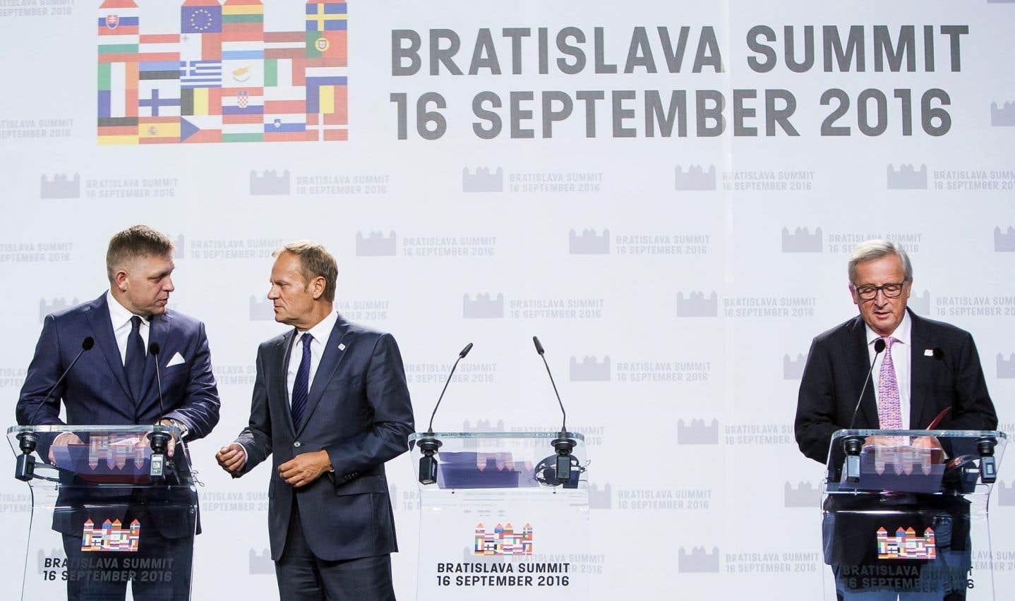 L'entente Canada-UE louangée par le président de la