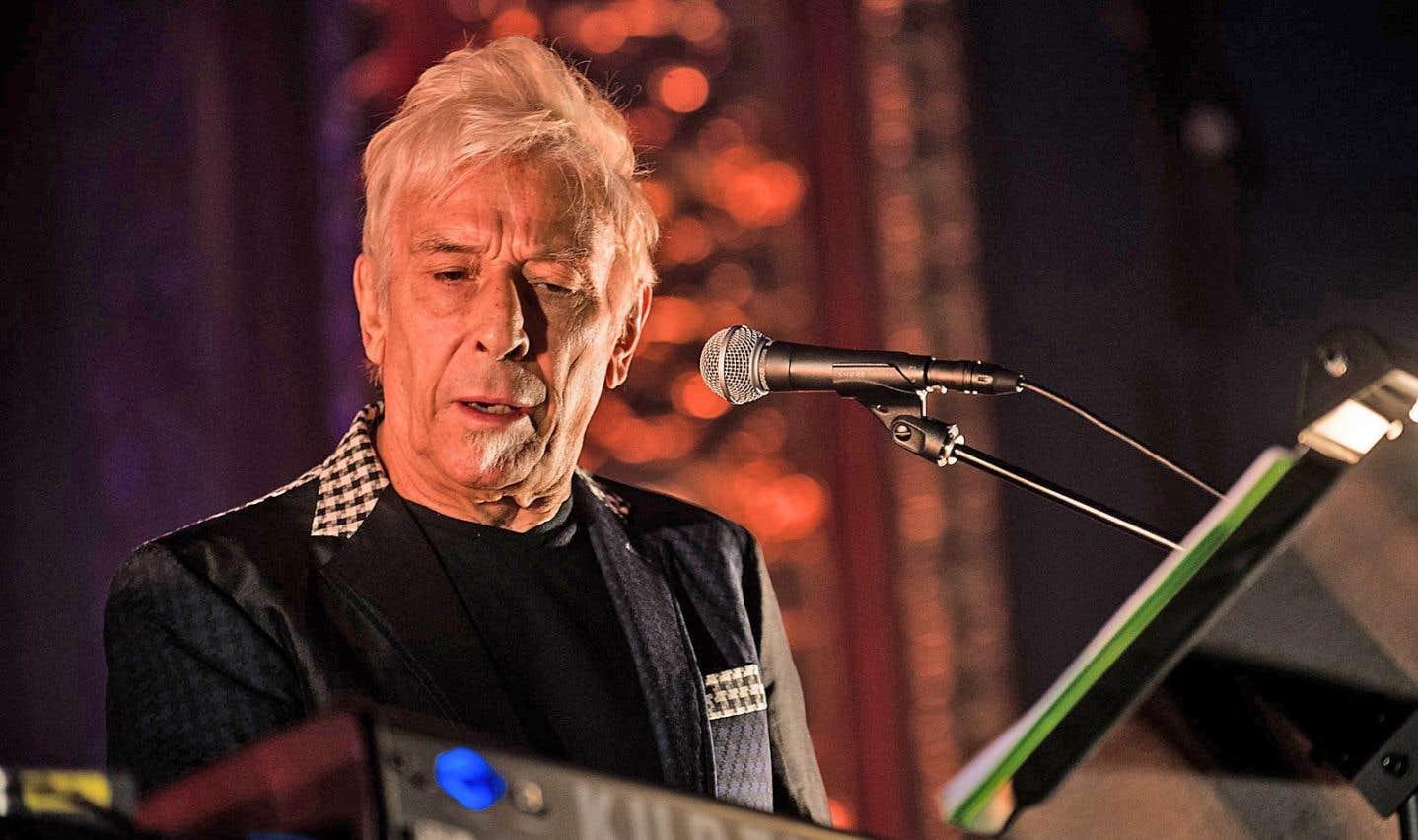 Le concert de l'artiste John Cale a été l'un des moments forts de ce POP 2016, selon son directeur, Dan Seligman.