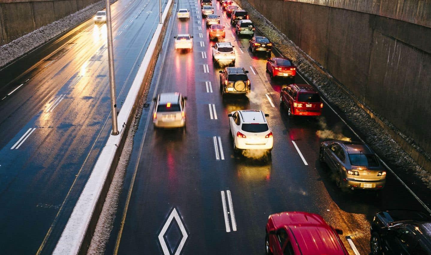 Vague d'intérêt populaire pour un «troisièmelien» routier entre Québec et Lévis