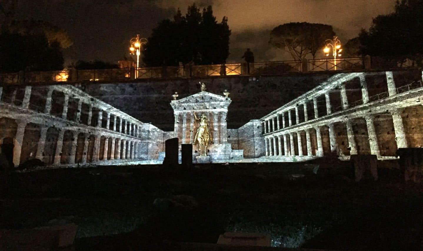 Nouveaux regards sur la Rome antique