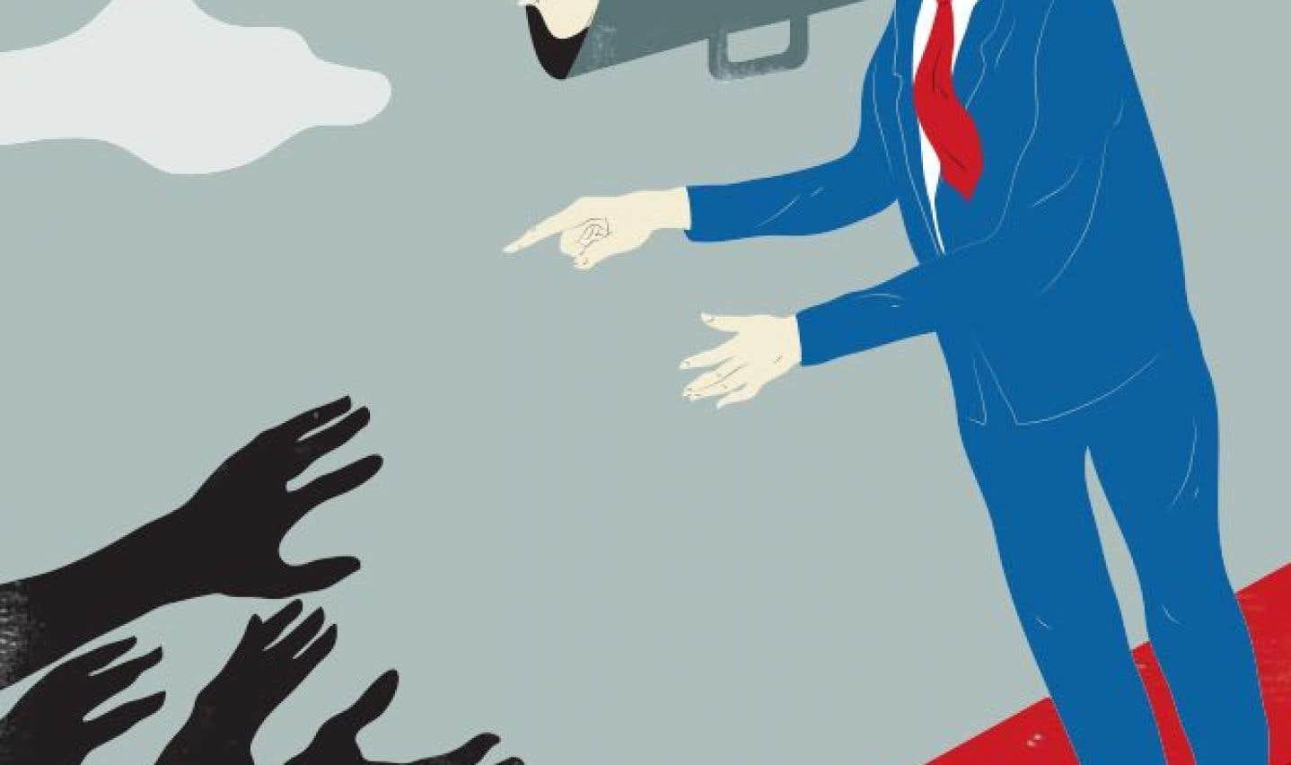 Le populisme est-il antidémocratique?