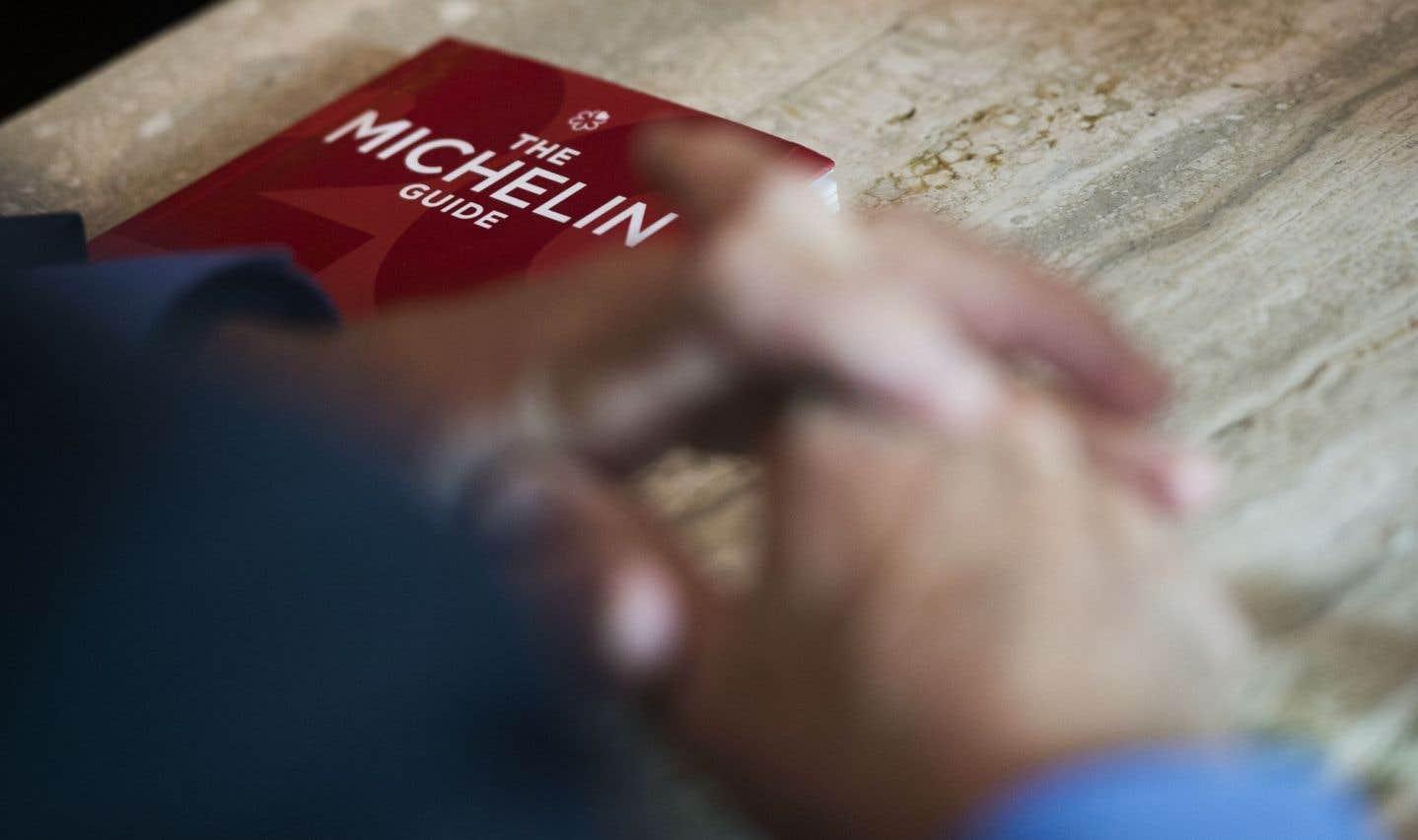 Le Guide Michelin récompense chaque année les meilleures tables du monde.