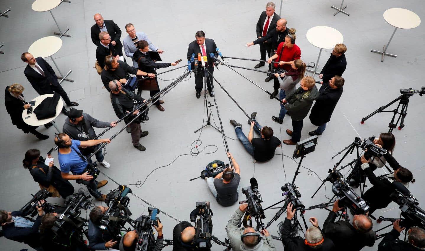 Berlin autorisé  par la justice  à signer l'entente sous conditions