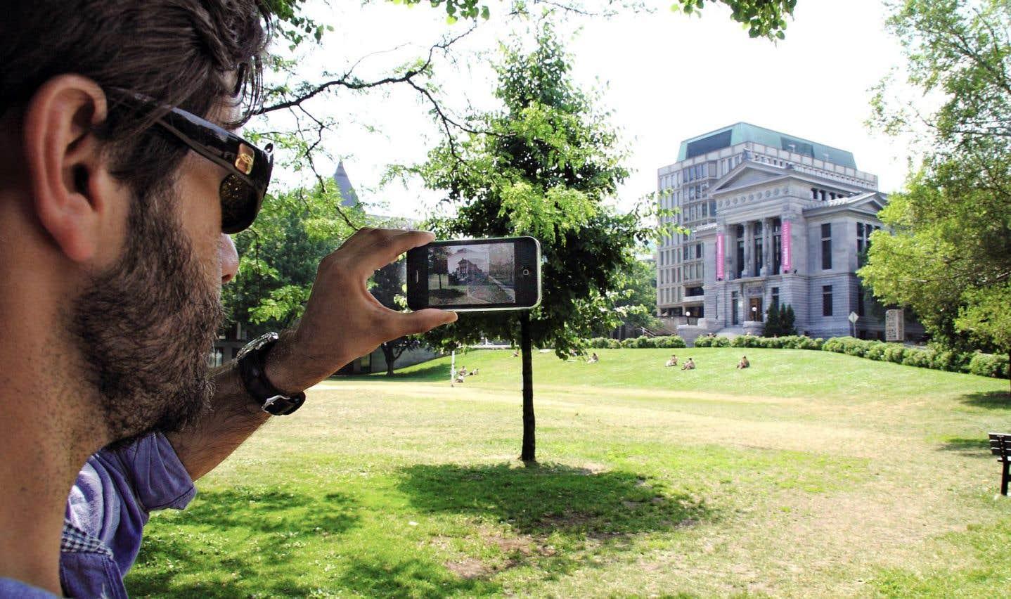 L'enrichissement de l'offre numérique des institutions muséales québécoises fera aussi partie des questions sur lesquelles se penchera la SMQ.
