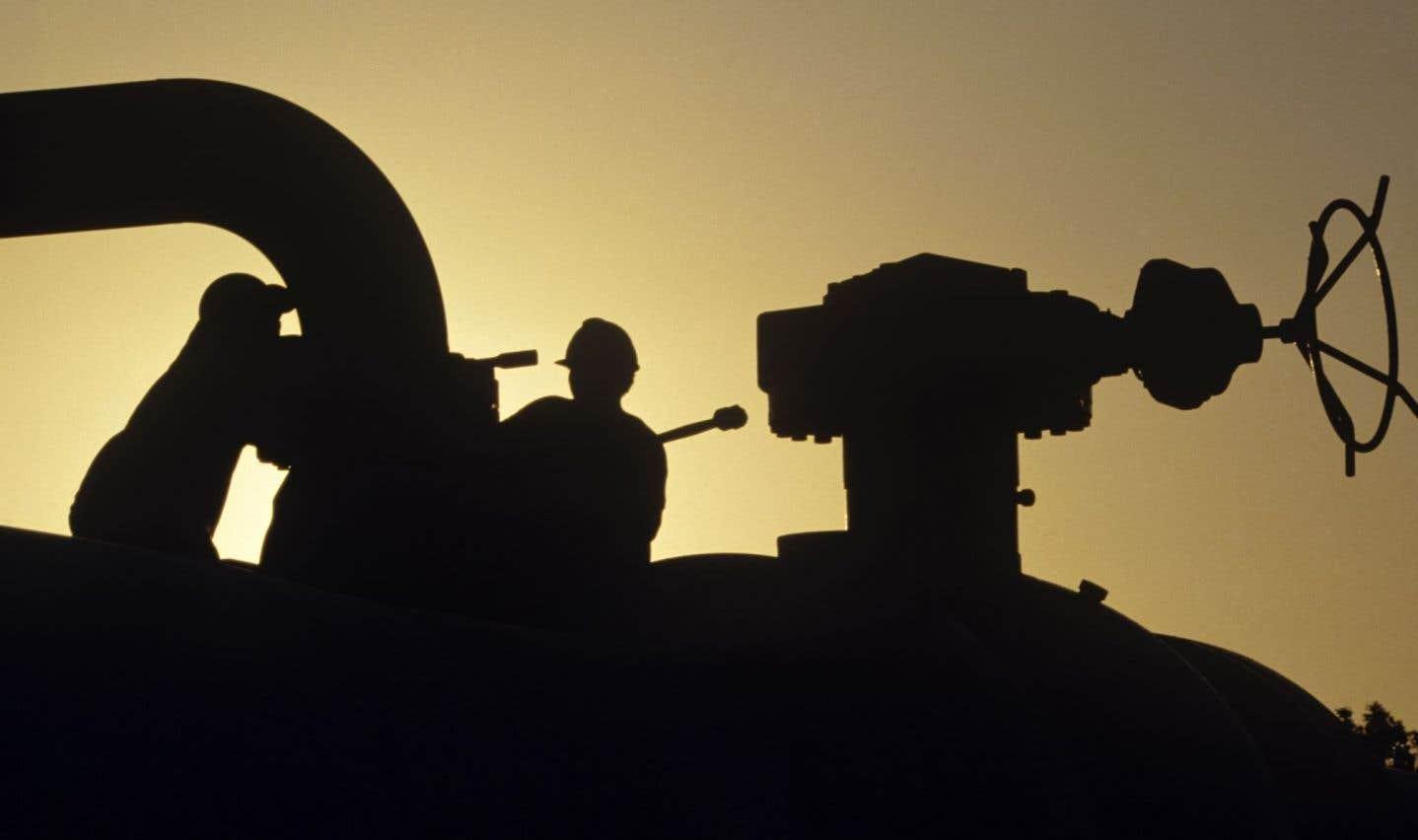 Les Québécois opposés aux hydrocarbures, selon un sondage