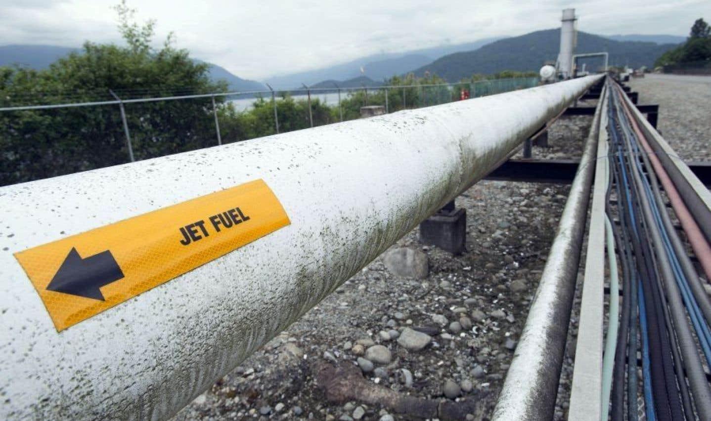 Pipeline Trans Mountain: manque de confiance envers l'ONE pour un projet très controversé