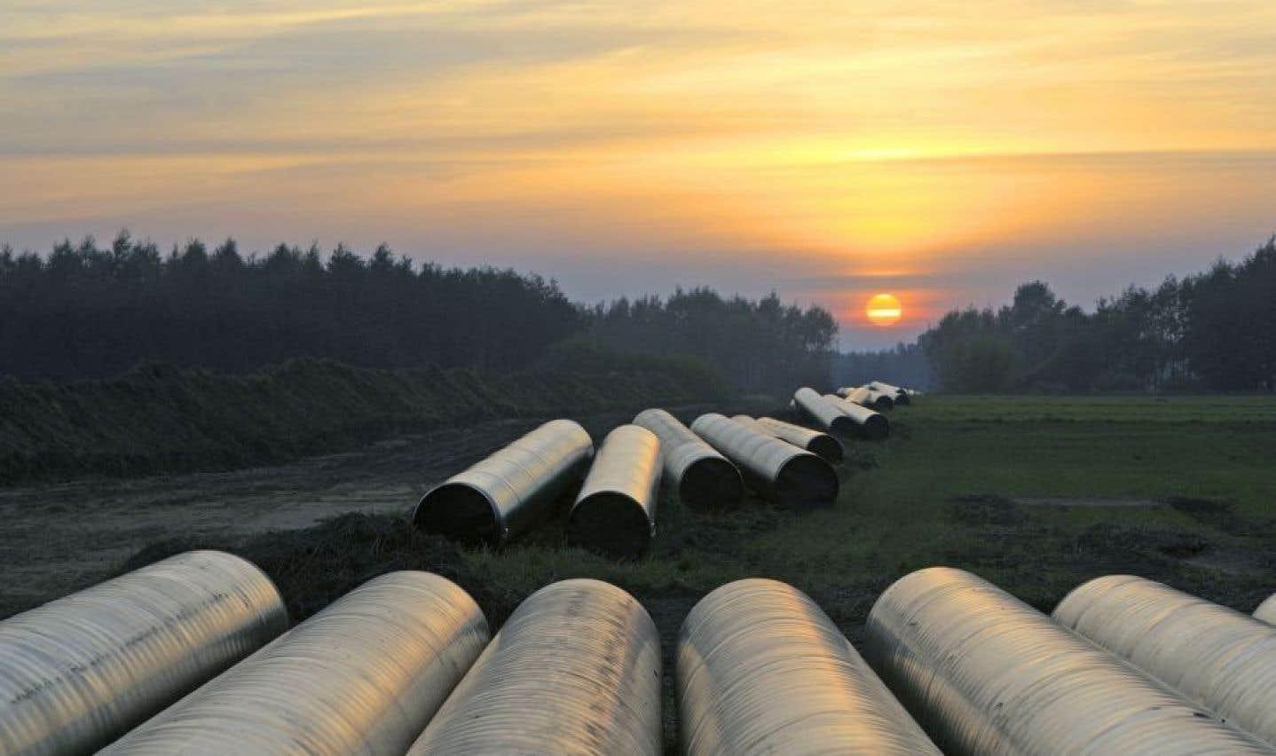 Réforme de l'ONE:3 des 5 membres du comité proches de l'industrie des pipelines