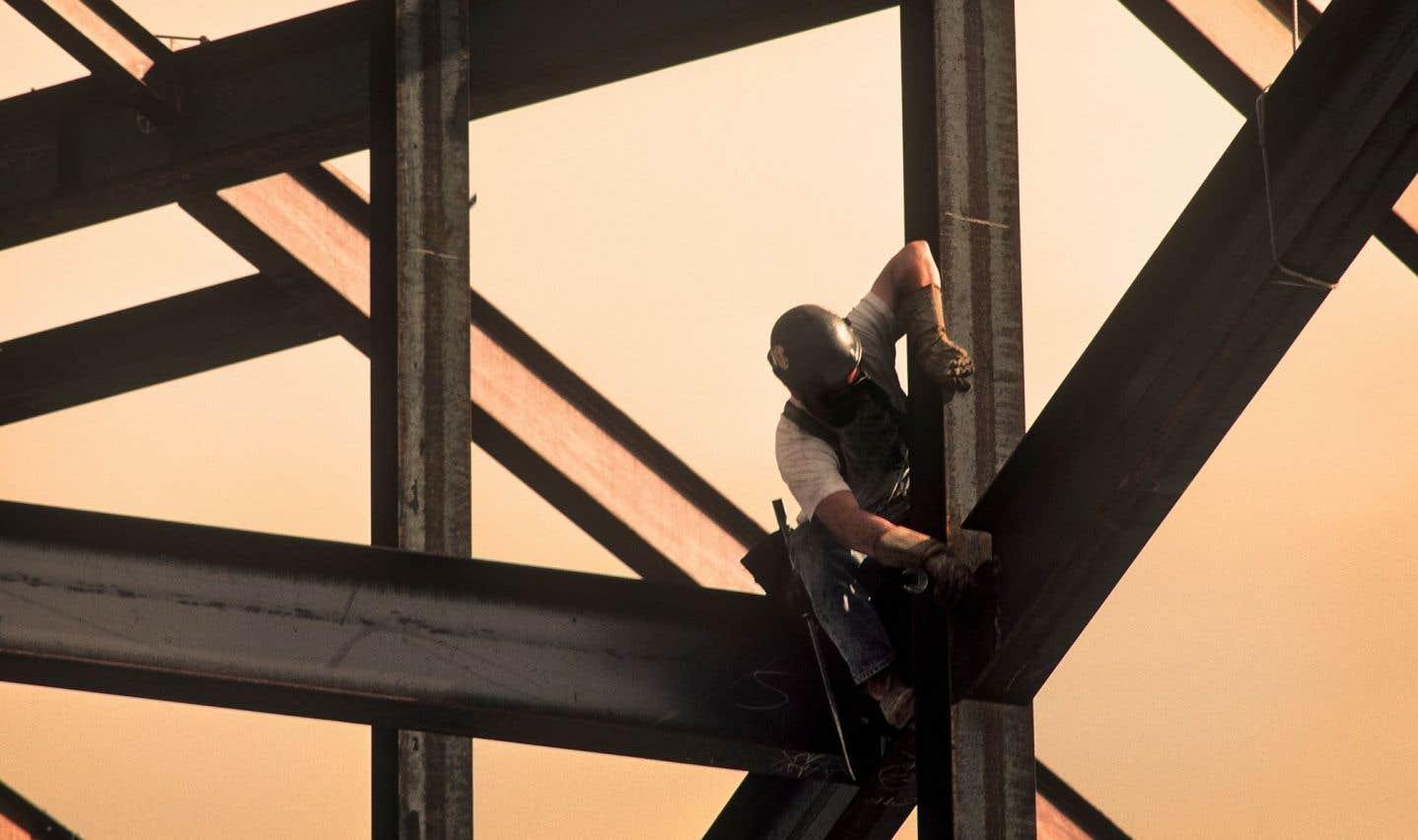 Au troisième trimestre, près de 250 personnes ont quitté la firme d'ingénierie WSP, ce qui représente près de 3% son effectif canadien actuel de 8100 employés.