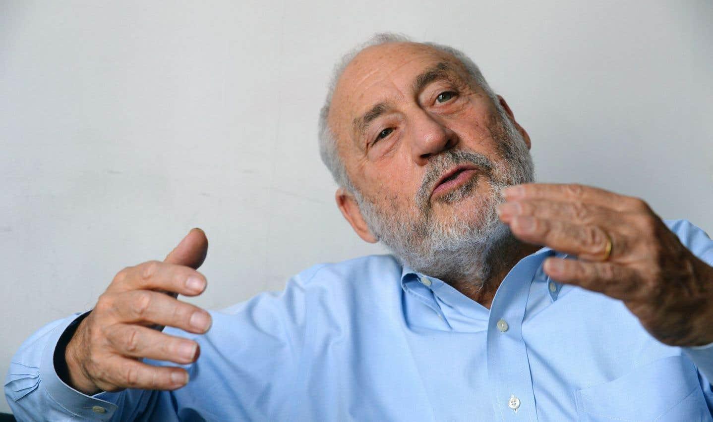 Les paradis fiscaux en «quarantaine», propose un Nobel d'économie