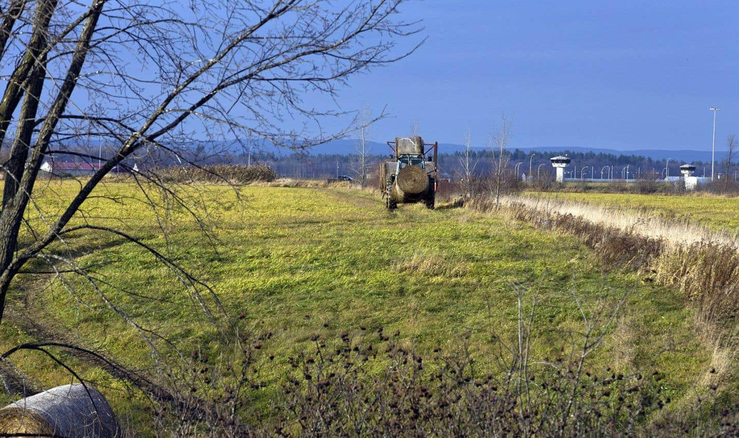 Exploration pétrolière et gazière: Québec refuse de mettre les terres agricoles à l'abri