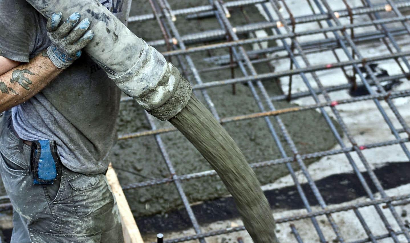 Les travailleurs de Ciment Lafarge ont pu éviter l'instauration d'un régime de retraite moins avantageux pour les nouveaux employés, contrairement à ceux de Brault & Martineau.