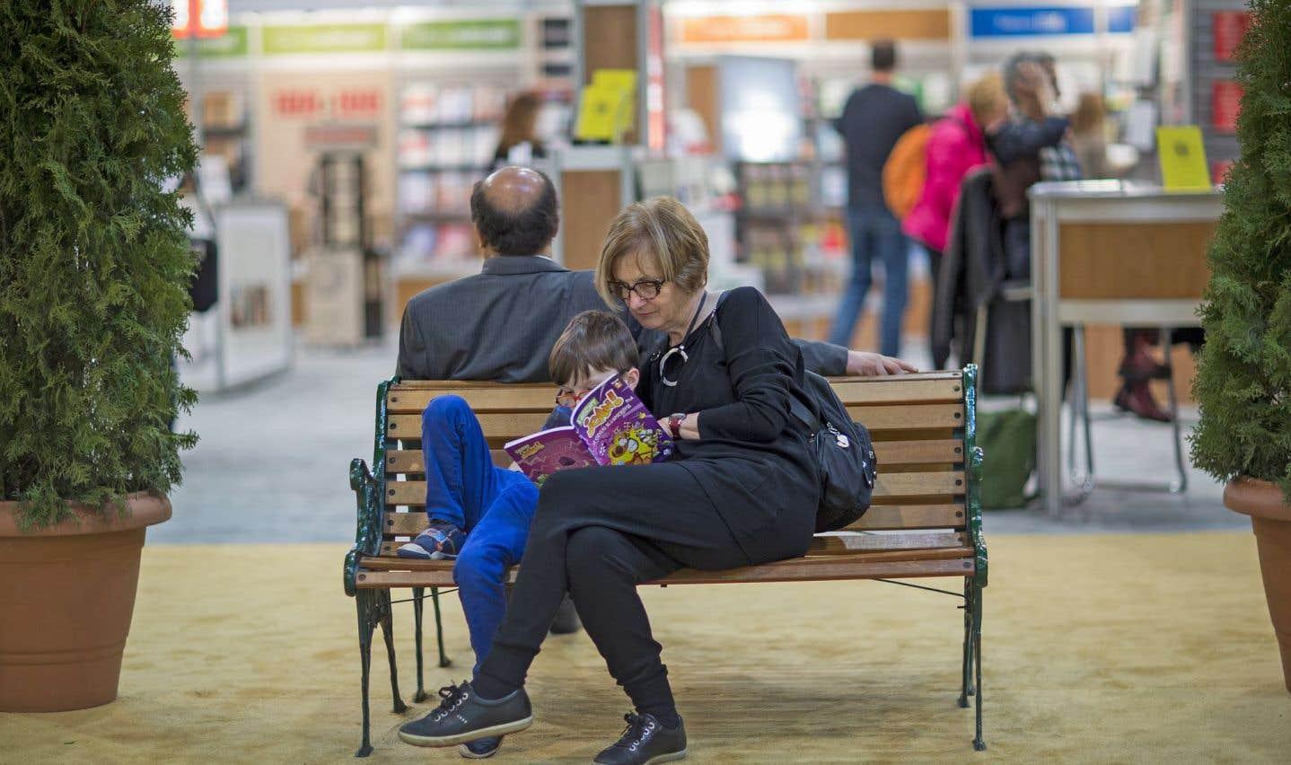 Portrait du lecteur au temps du numérique