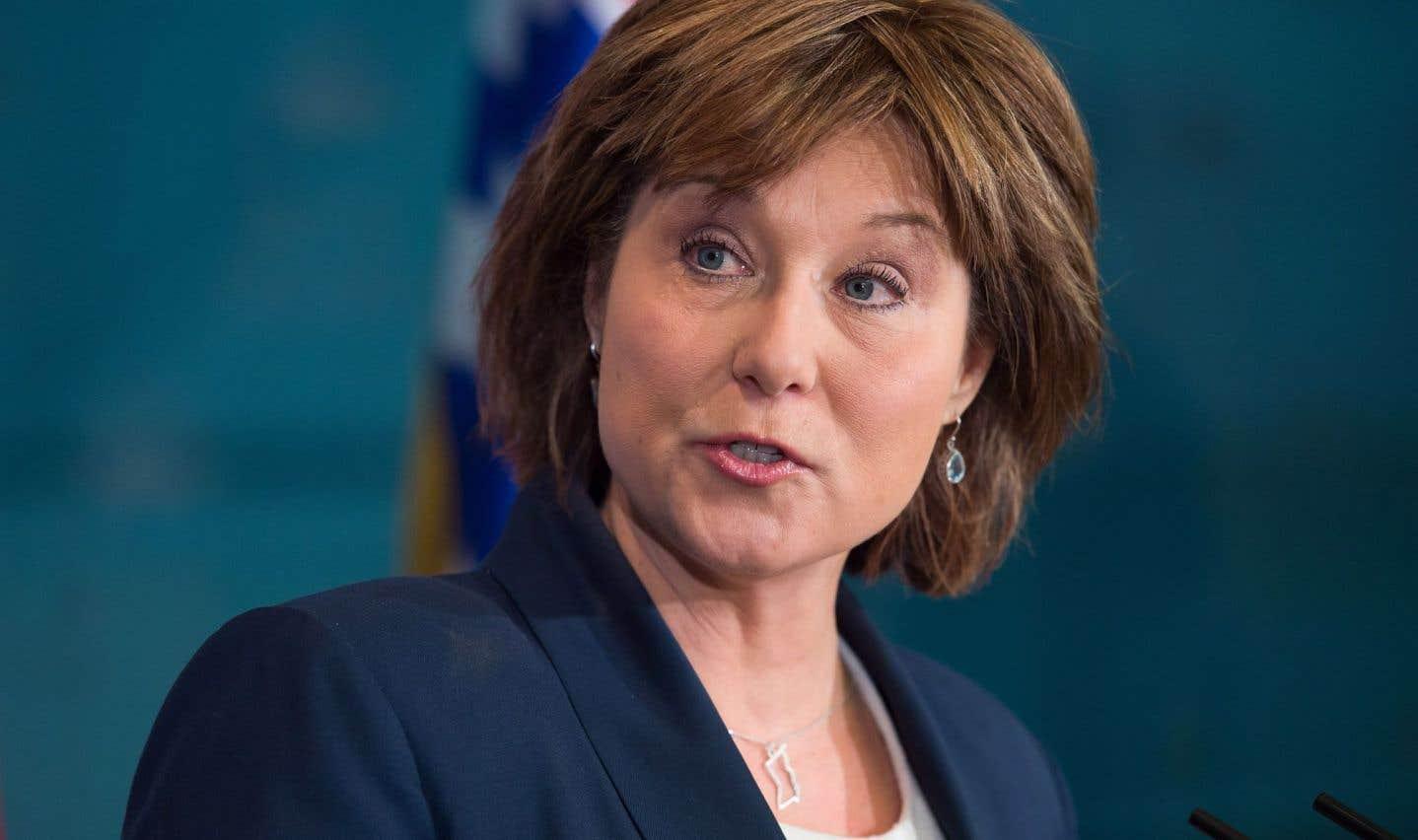 Trans Mountain: des libéraux en désaccord avec Trudeau