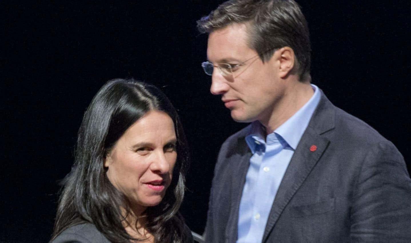 Le nouveau chef de Projet Montréal sera choisi dimanche