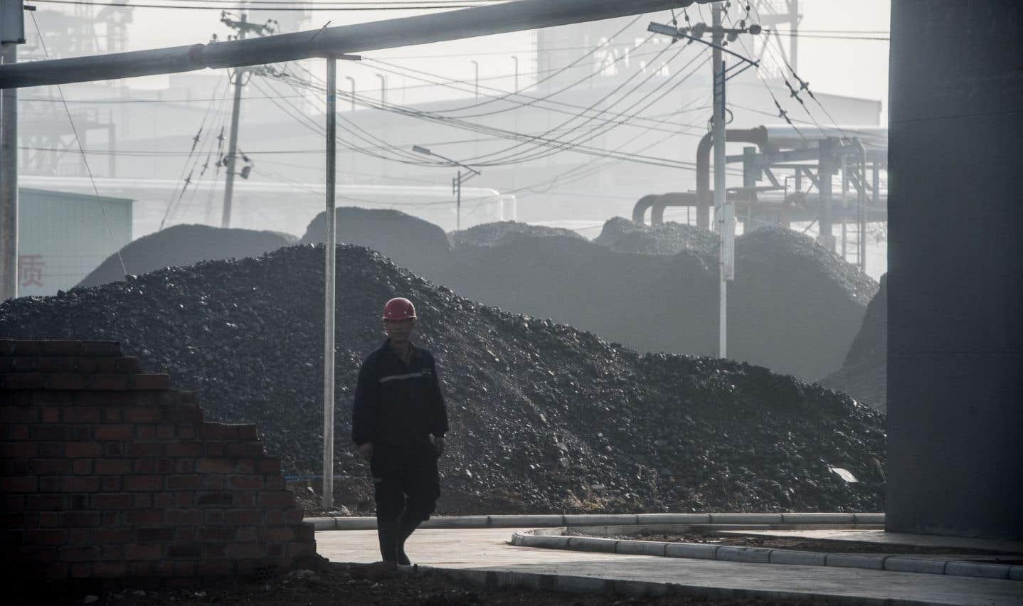 La consommation mondiale de charbon va fortement ralentir jusqu'en 2021