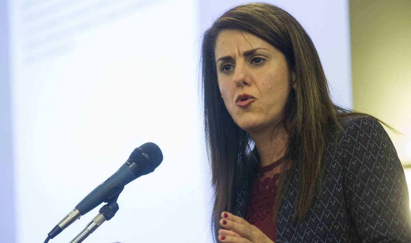 Djemila Benhabib acquittée