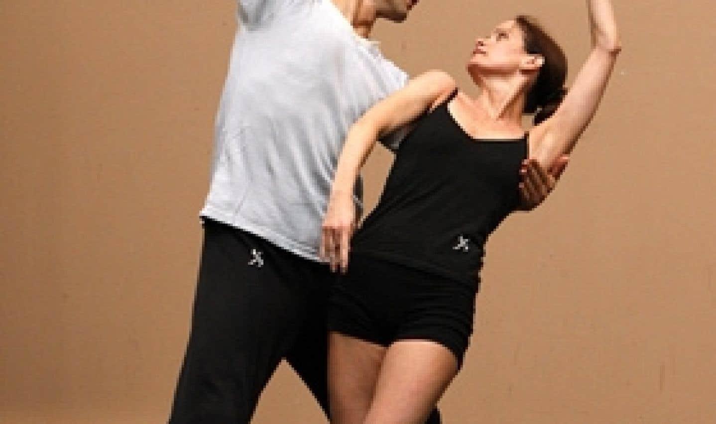 Danse - Le corps usé de la danse