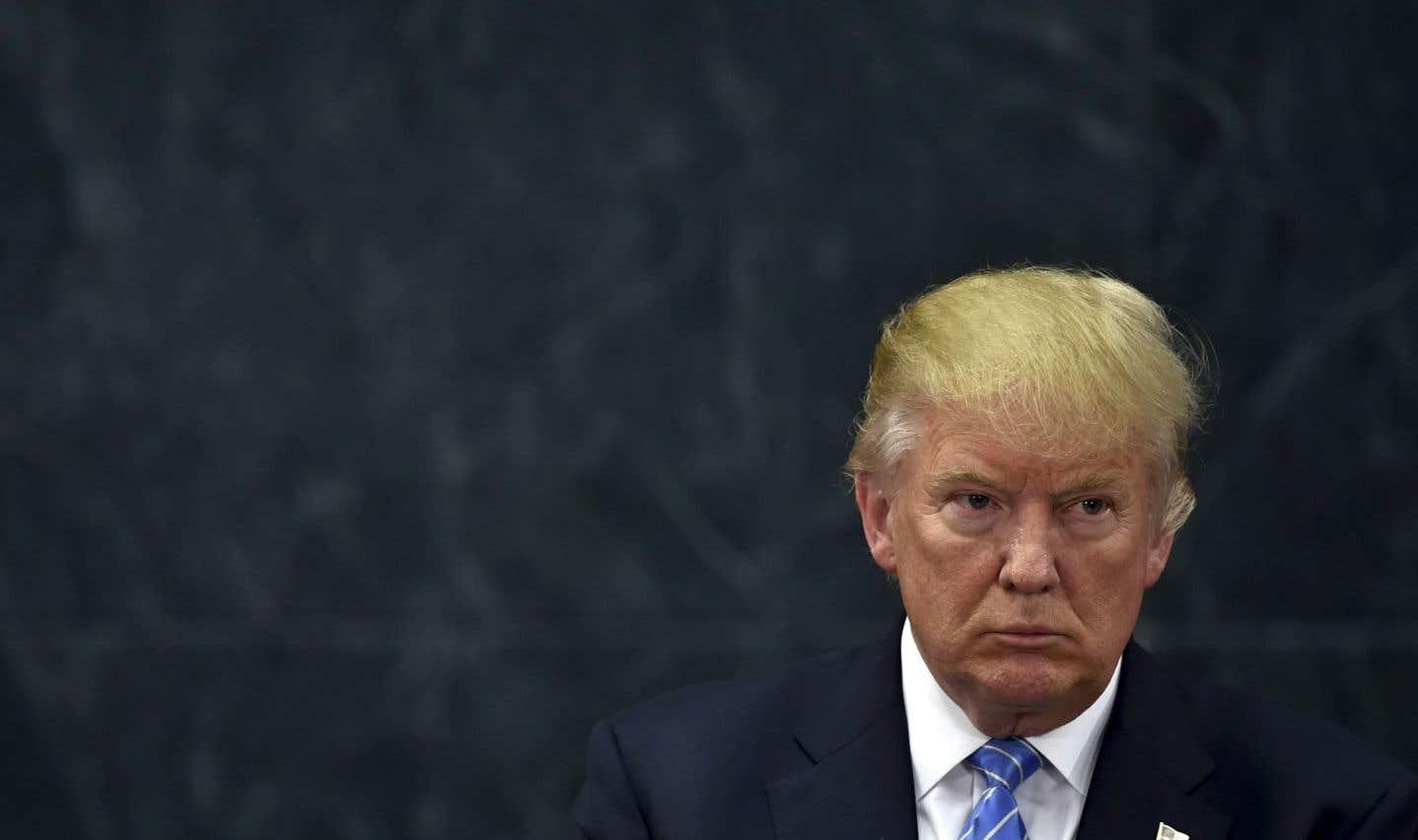 Poutine a cherché à faire élire Trump