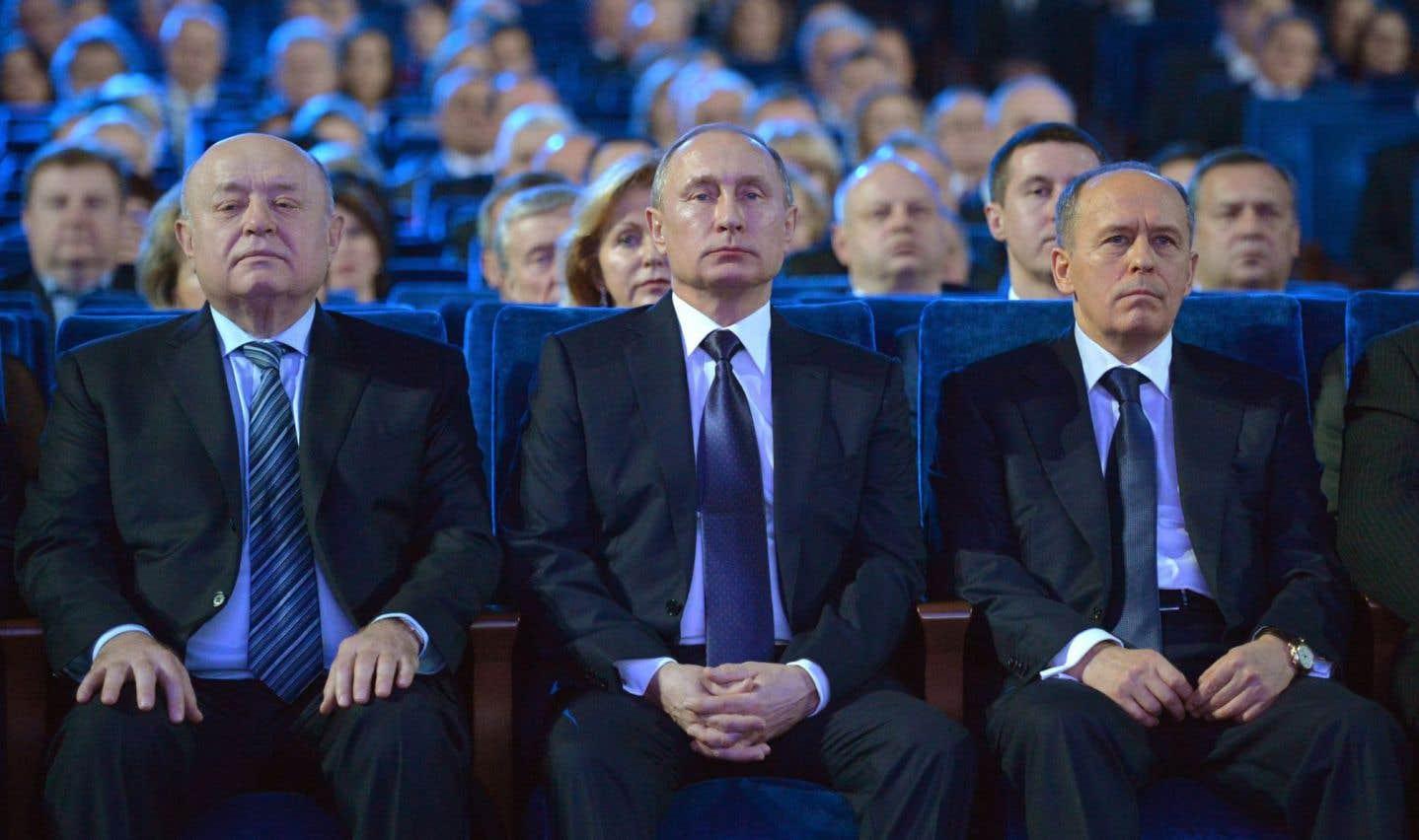 L'illusion du cyberpouvoir russe