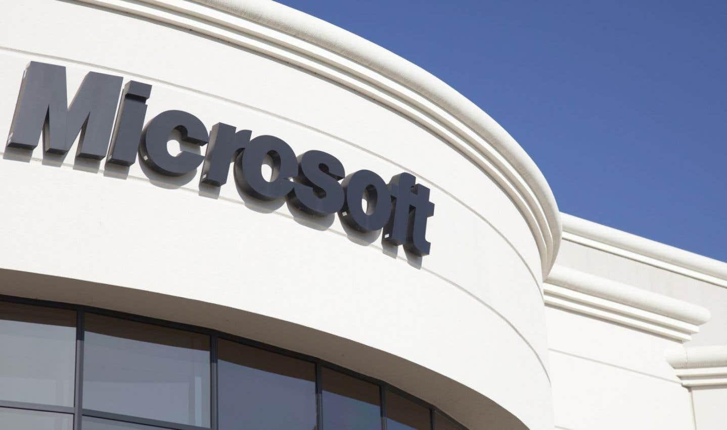 Microsoft et ABB renforcent leur présence à Montréal