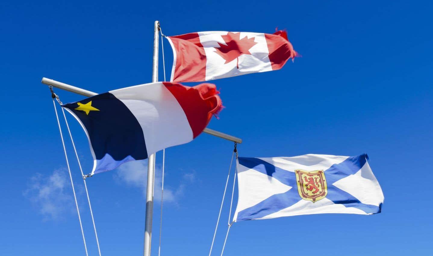 La Nouvelle-Écosse a violé les droits constitutionnels des Acadiens
