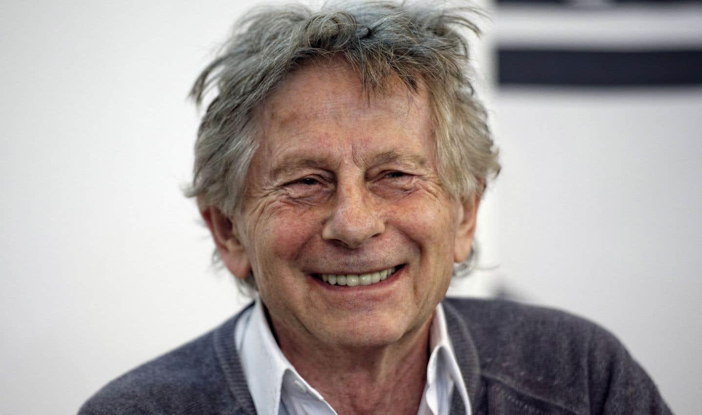 Roman Polanski renonce à présider les César devant la polémique