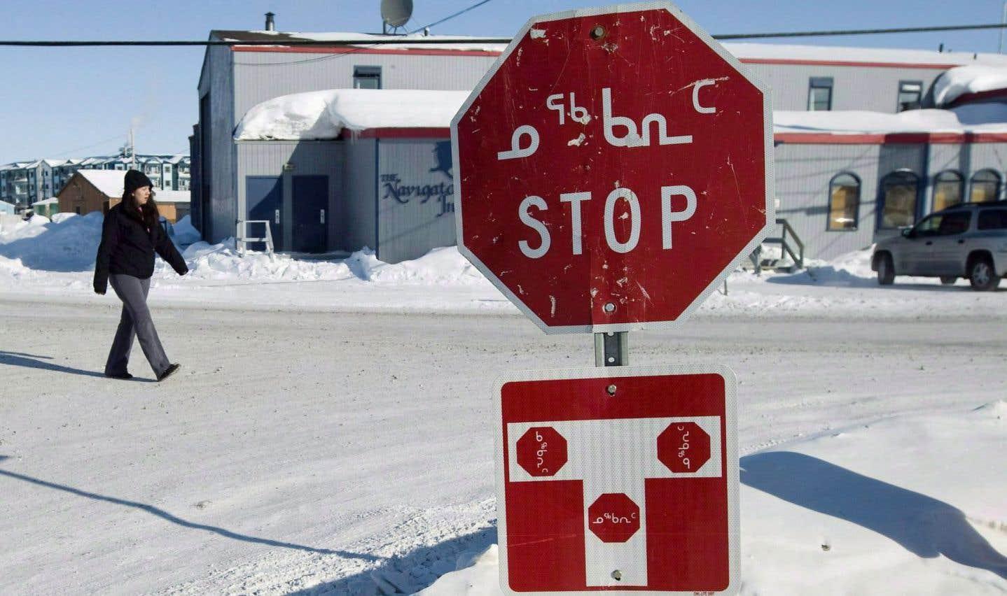 Les enfants inuits pris en charge par la DPJ sont placés en milieu non autochtone.