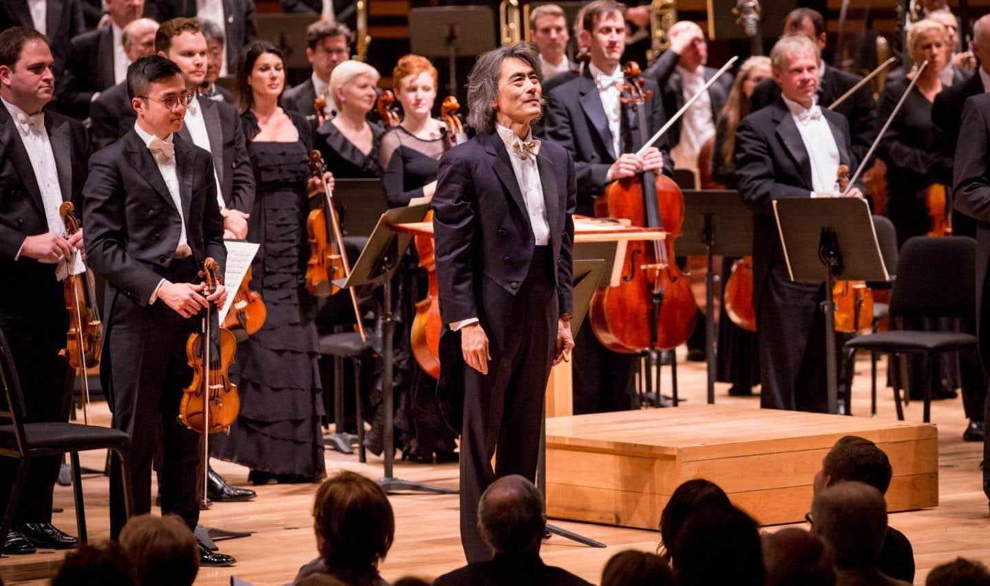 «[...] L'achalandage monstre à la Virée classique de l'OSM et l'enthousiasme débordant sont des indices éloquents que la musique classique n'est plus l'apanage d'une classe à part dans notre société», écrit Carol Patch-Neveu.