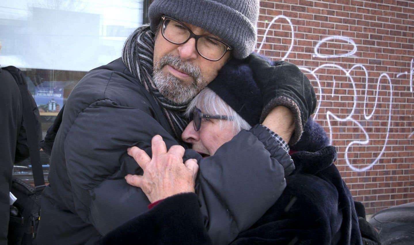 Azzedine, Khaled, Mamadou et les autres victimes de l'attentat de Québec