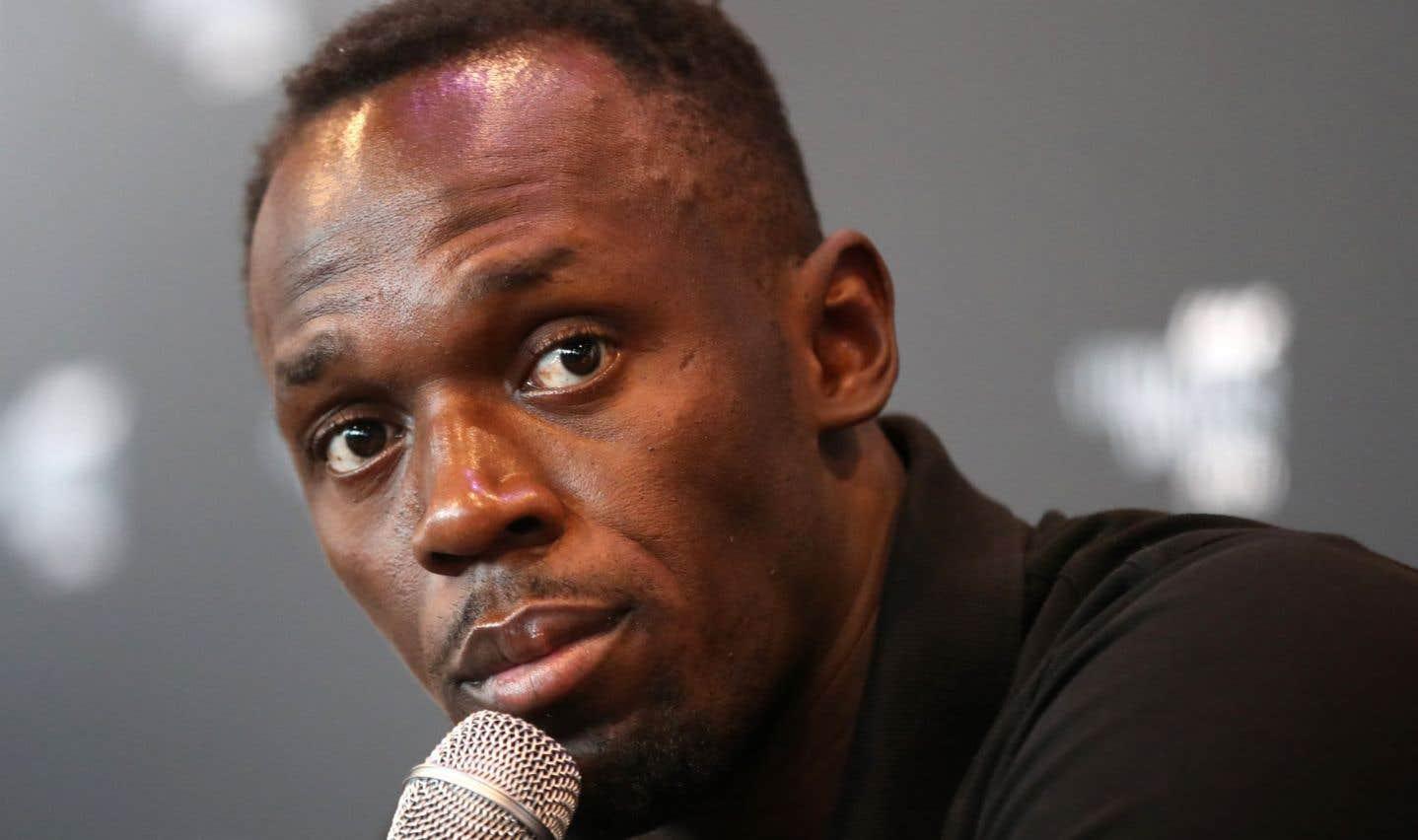 Dopage: Usain Bolt n'en veut pas à Carter