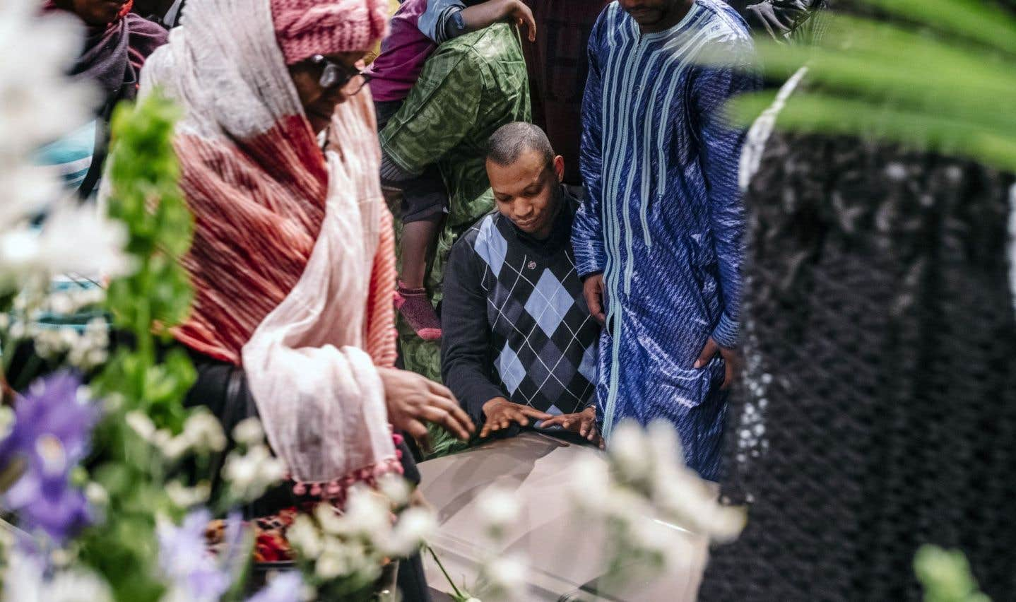 «Allahou Akbar», Philippe Couillard lance un appel au rapprochement