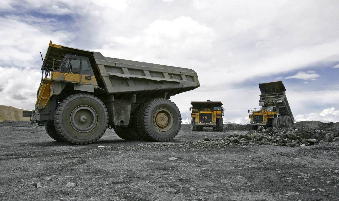 Le ministère de l'Énergie pourra faire concurrence au BAPE