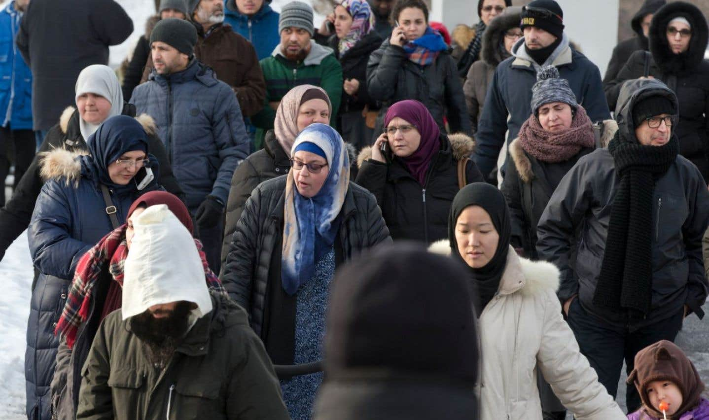 Une coalition demande aux gouvernements de lutter contre l'islamophobie