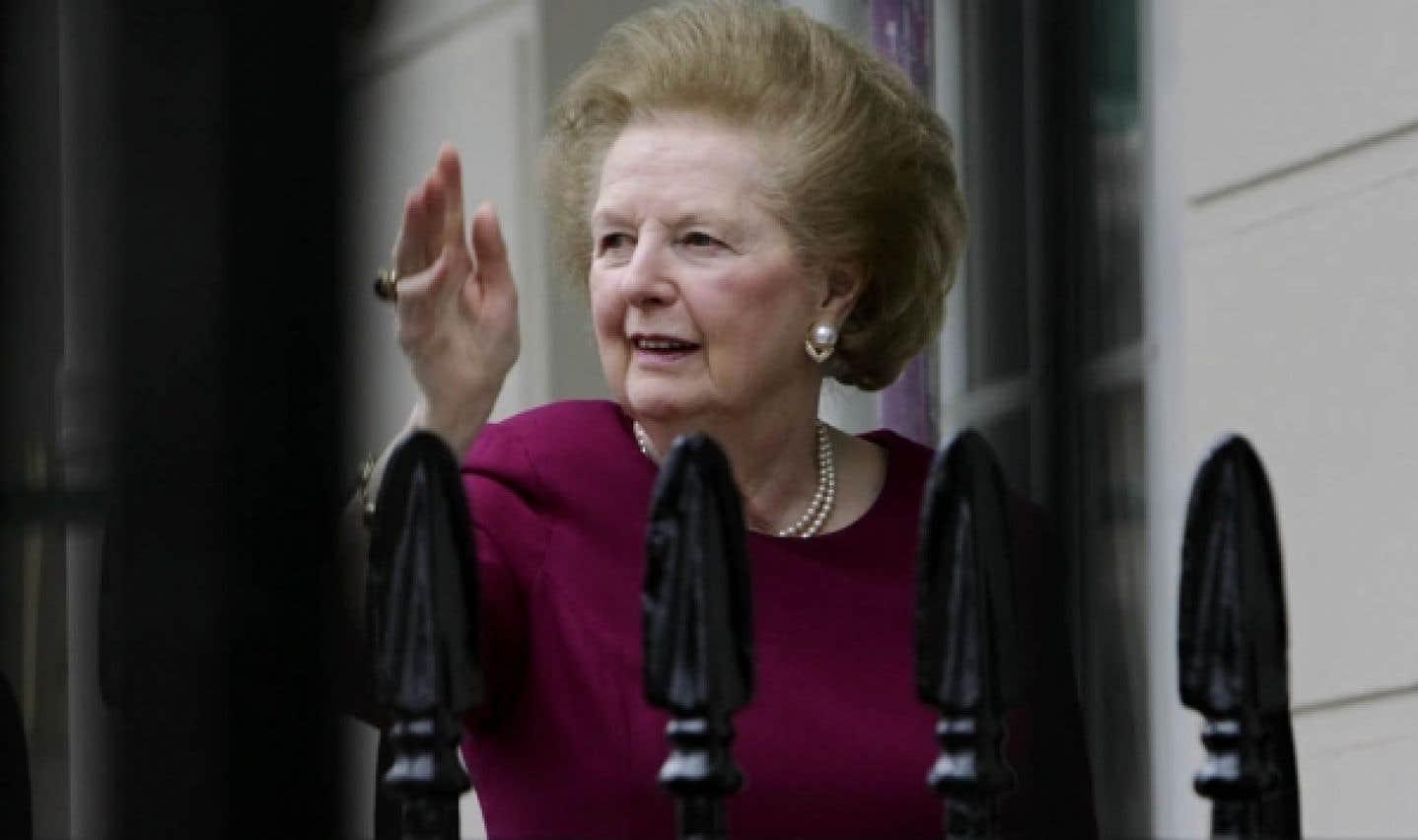 L'entrevue - La nostalgie des années Thatcher