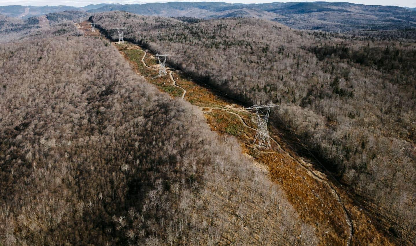 Ligne Québec — New Hampshire: Hydro-Québec devra refaire ses devoirs, conclut le BAPE
