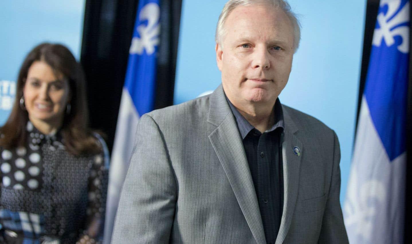 Le PQ laisse le champ libre à Québec solidaire dans Gouin