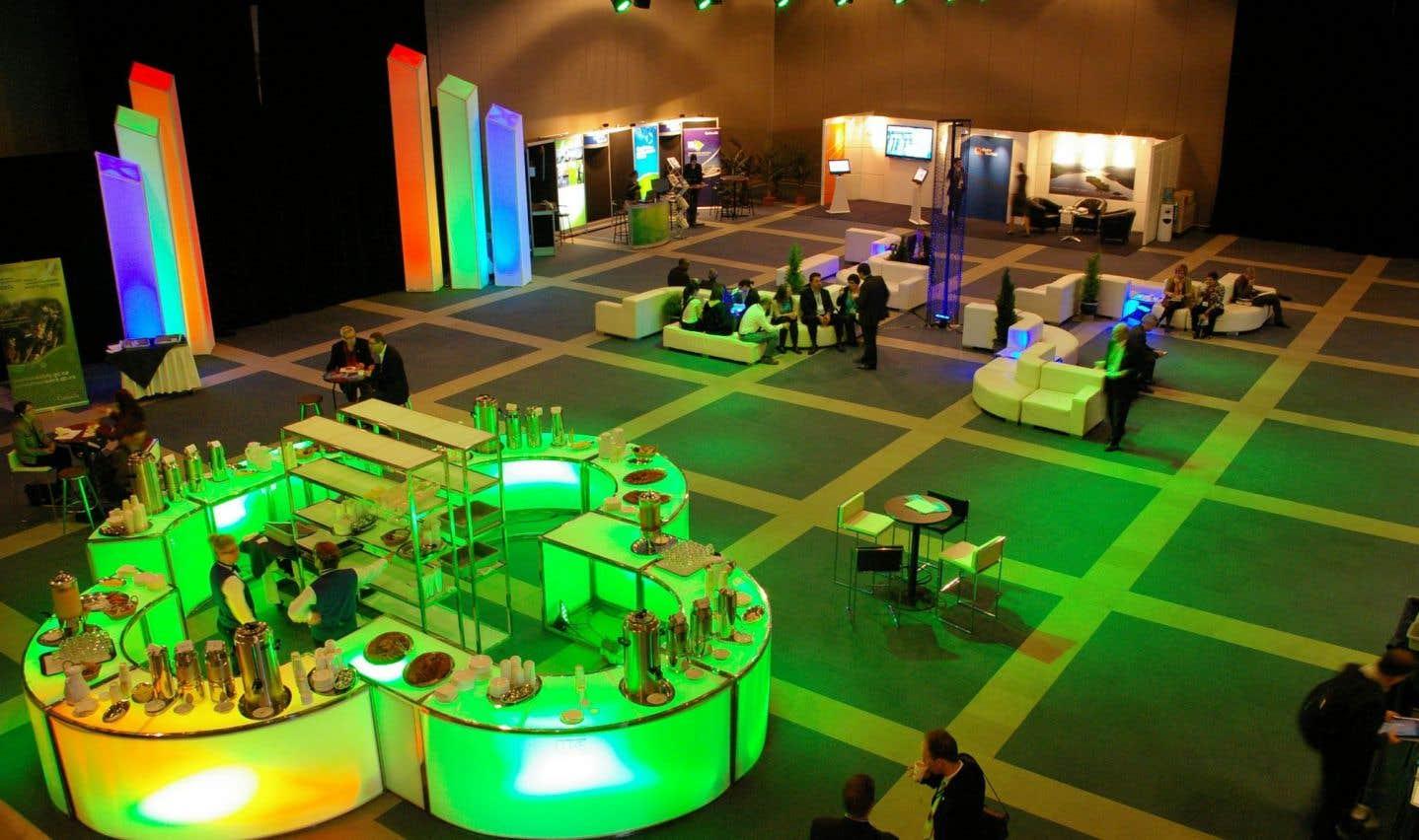 Depuis sa création, le CCQ a accueilli 27119 événements, dont 11028 congrès, près du quart étant d'envergure internationale.
