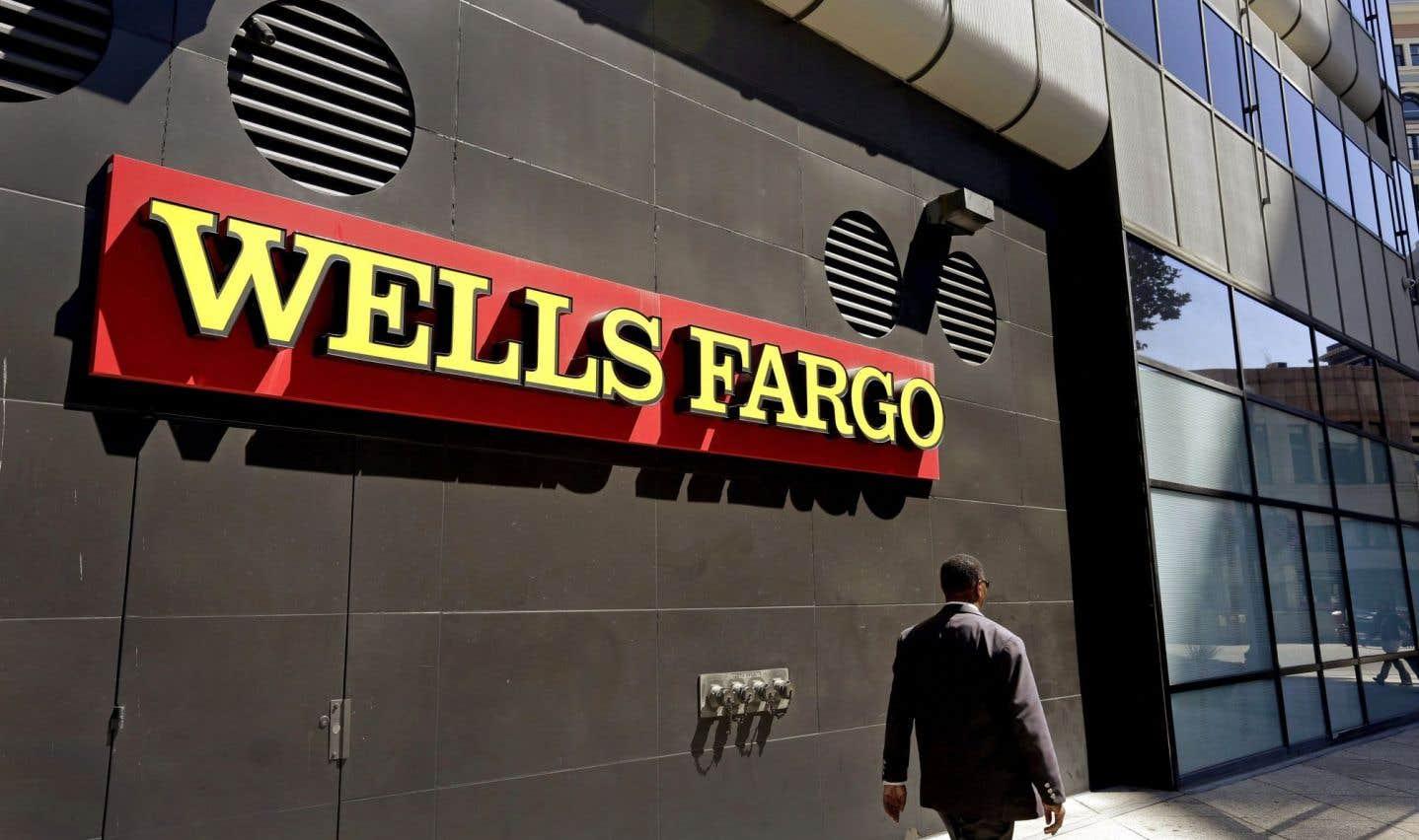 Placements NEI s'est récemment associé à d'autres investisseurs pour rédiger une proposition d'actionnaire concernant la banque Wells Fargo.