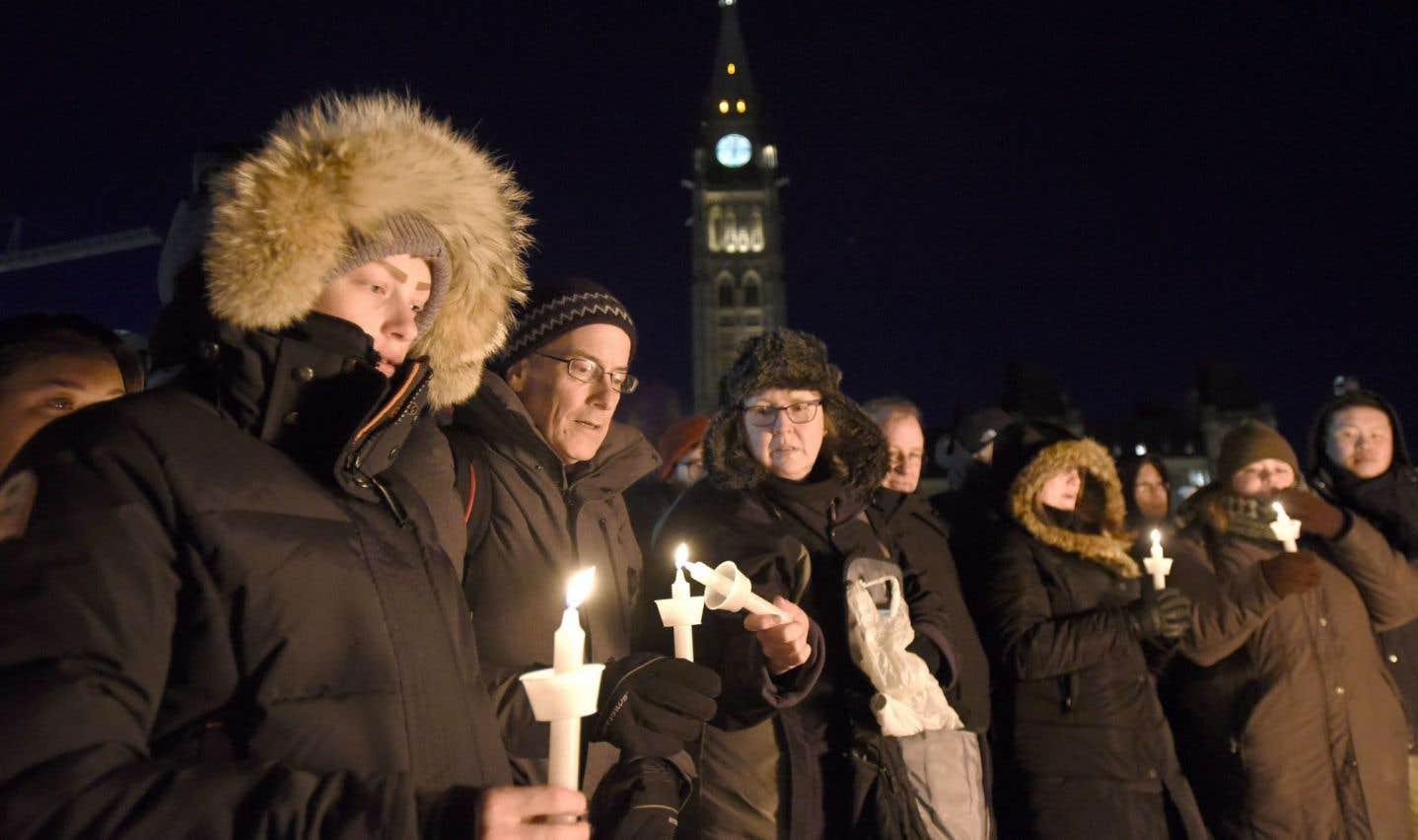 La lutte contre l'islamophobie tourne à la guerre des motions à Ottawa