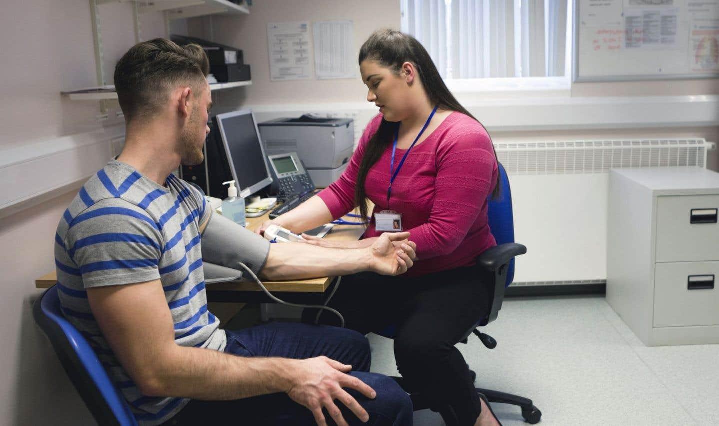 Le système de santé souffre d'inefficacité, disent les patients